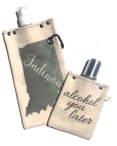 new flask