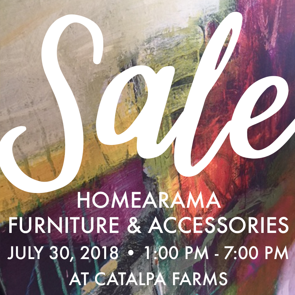 Homearama Sale revised