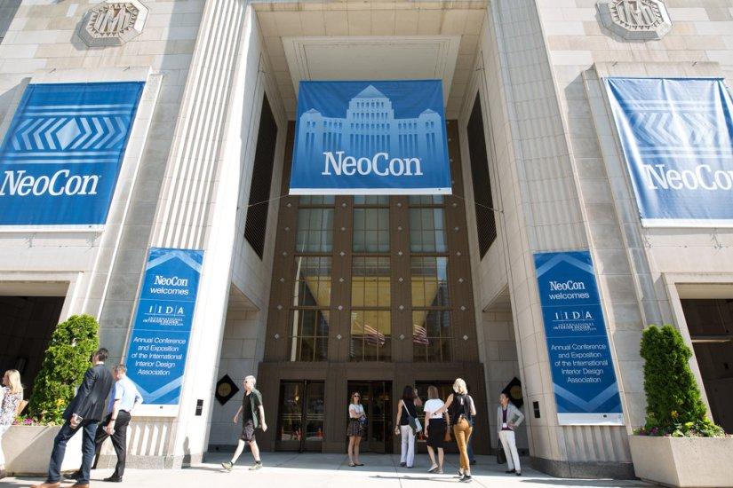 Neocon+2018_themart_exterior+