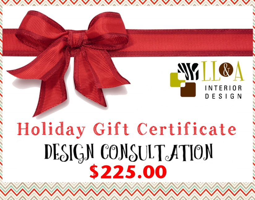 LL_A Holiday Design Consultation
