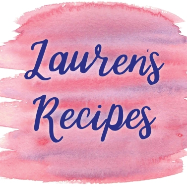 Laurens Recipes