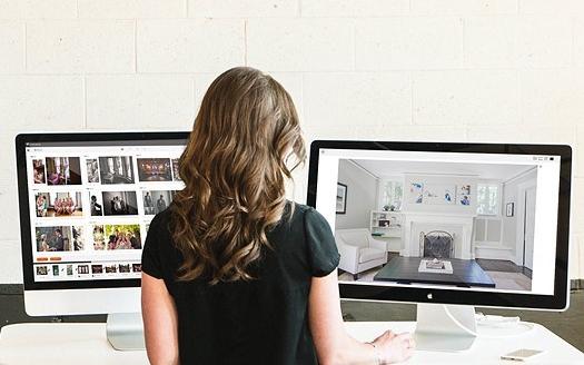 interior design virtual design services
