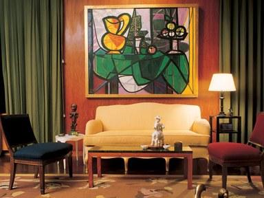 frank room