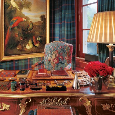 ralph lauren office