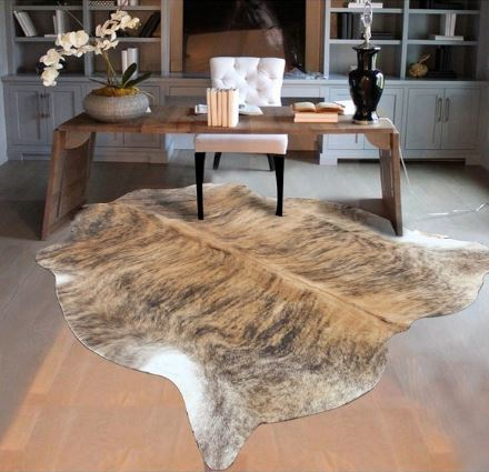 Cowhide Office